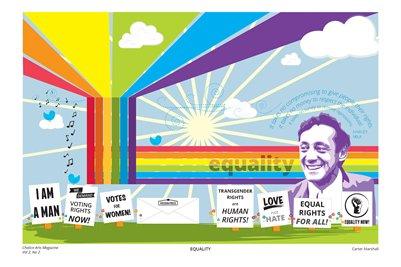 Equality Print