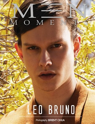 MEN MOMENTS ISSUE 11