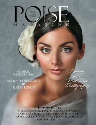 Poise International Magazine #1