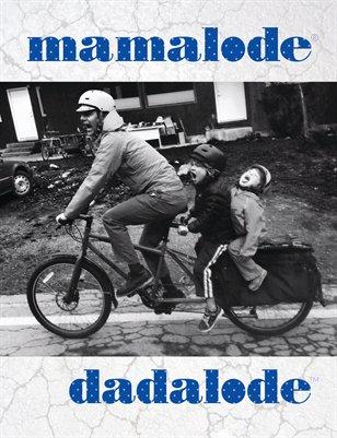 mamalode | dadalode | 2014