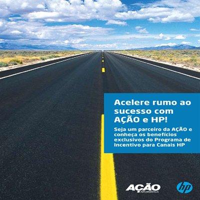 Portfolio de Soluções HP - 2013