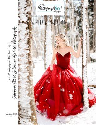 Winter Wonderland | January 2021