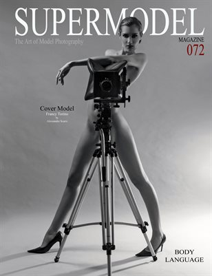 Supermodel Magazine Issue 072