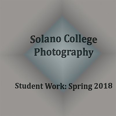 Solano Photo: Spring 2018