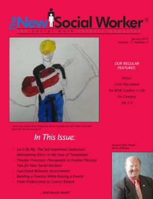 Spring 2010, Vol. 17, No. 2
