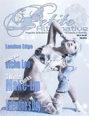 The Petite Alternative - February - 2014