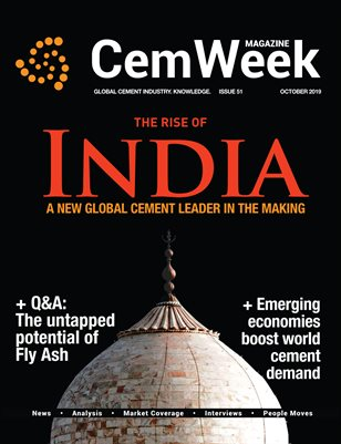 CemWeek Magazine #51: October 2019