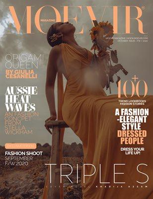 25 Moevir Magazine October Issue 2020