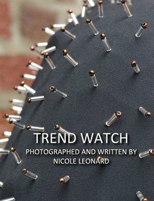 Trend Watch Fall 2012 Final