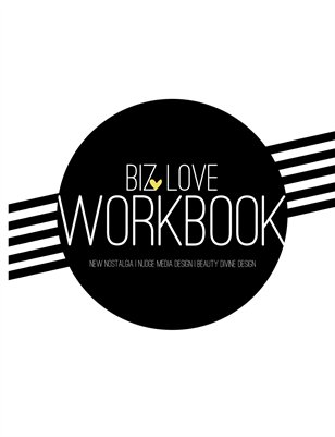 BIZ LOVE Workbook