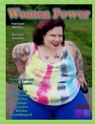 Women Power Magazine 6122018