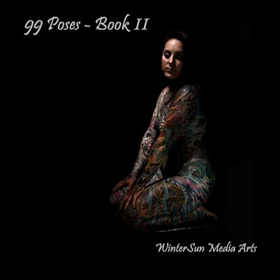 99 Poses - Book II