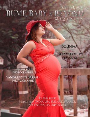 Bump, Baby & Beyond Magazine, Issue 23