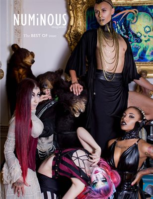 NUMiNOUS Magazine:The Best Of Issue #17