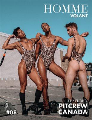 VOLANT Homme - #08 Part 1