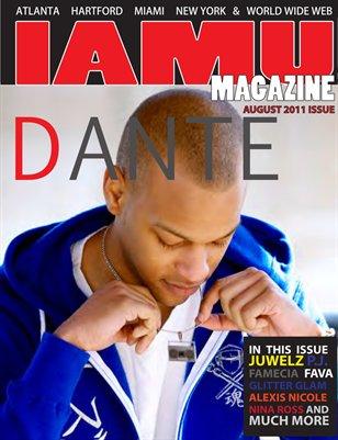 IAMU August Edition 2