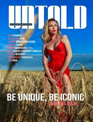 UnTold Magazine   Issue 54