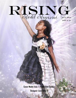 Rising Model Magazine Issue #19