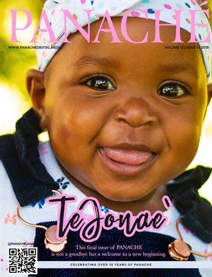 PANACHE Issue 4 2019
