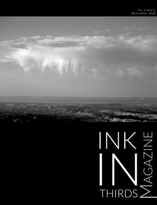 Ink In Thirds - Vol. 2, Issue 2