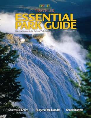 Essential Park Guide Summer 2016