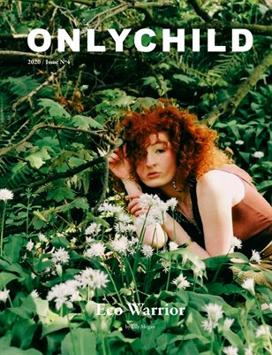 ONLYCHILD Issue 4 Cover D