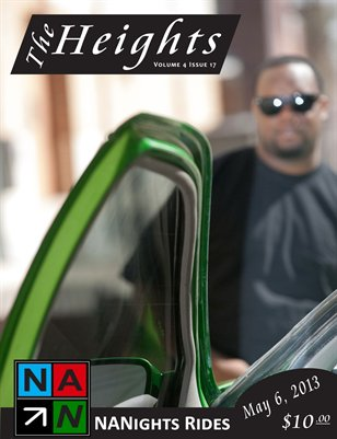 Volume 4 Issue 17 - NANights Rides