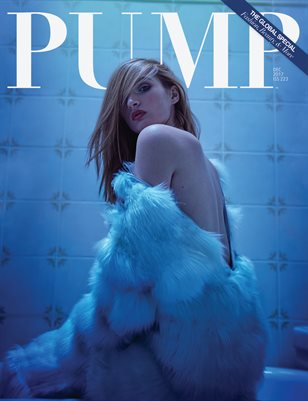 PUMP Magazine - The Minimalistic Edition Vol. 1