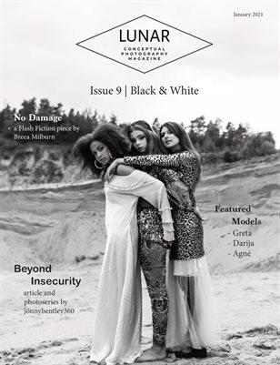 Lunar Issue 9: Black & White