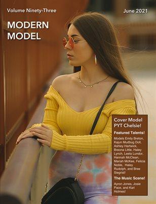 Modern Model Jun 2021