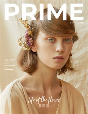 PRIME MAG July Issue#18 vol.1