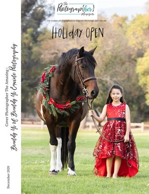 Holiday Open | December 2020