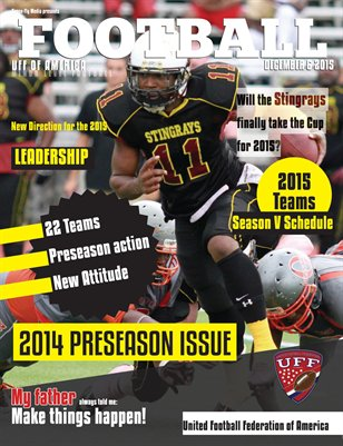 2014 December Preseason Issue