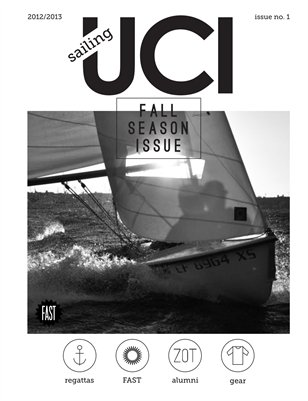 FAST Newsletter Vol 1 Issue 1