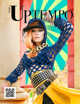 Uptempo Magazine: June 2013 - Color