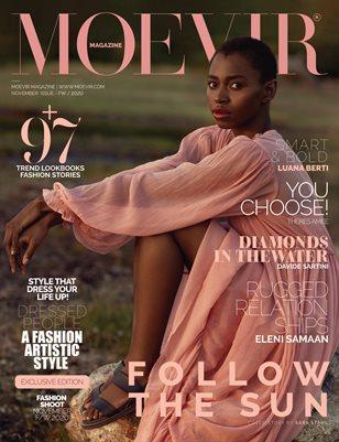 30 Moevir Magazine November Issue 2020