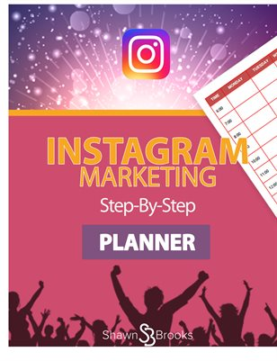 Instagram Marketing Planner
