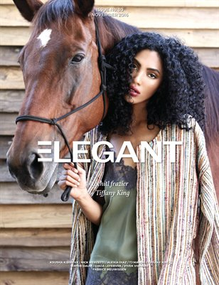 Fashion #7 (November 2016)