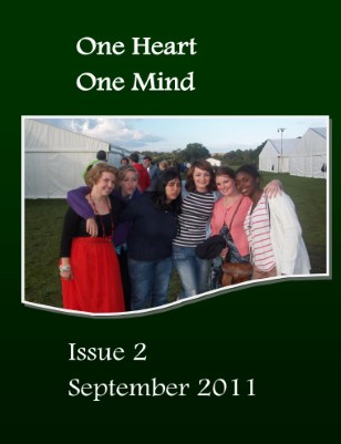 One Heart One Mind Issue 2