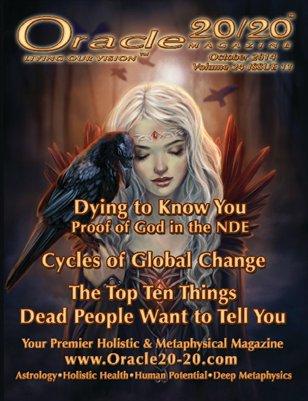 October 2014 Oracle 20/20 Magazine