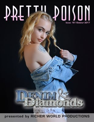 Pretty Poison Issue #18