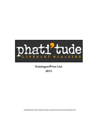 phati'tude Catalogue