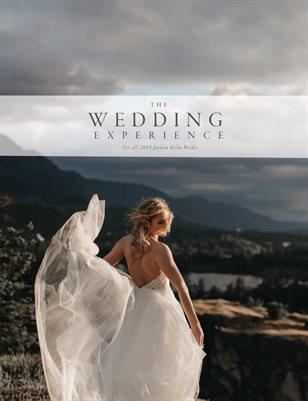 Jordan Kelm's 2019 Bridal Guide