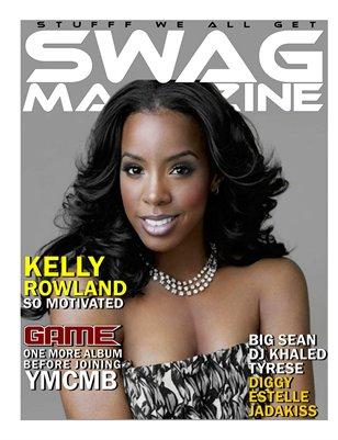 SWAG Kelly Rowland