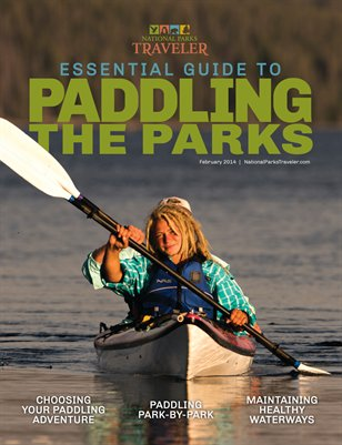 Essential Paddling Guide To The National Parks