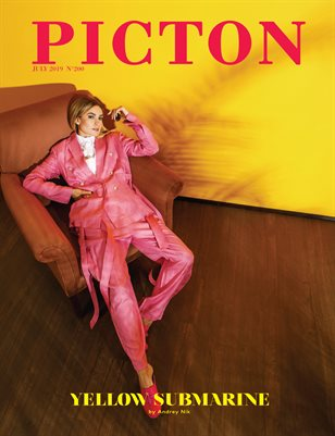 Picton Magazine JULY 2019 N200