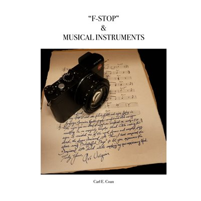 F-Stop & Musical Instruments