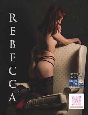 Rebecca - Sexy Brunette Boudoir Babe | Bad Girls Club