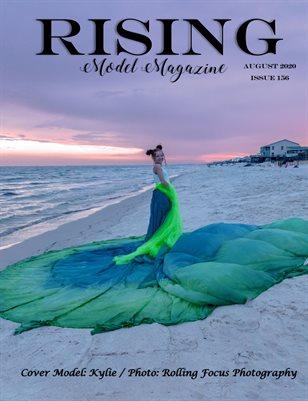 Rising Model Magazine Issue #156