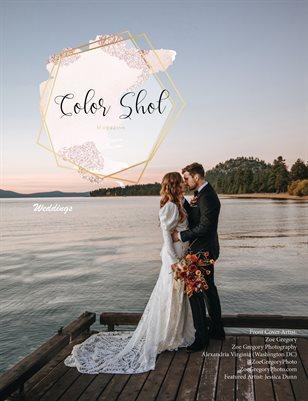 Issue #62 Weddings